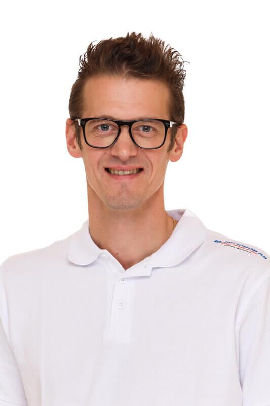 Daniel Fajers