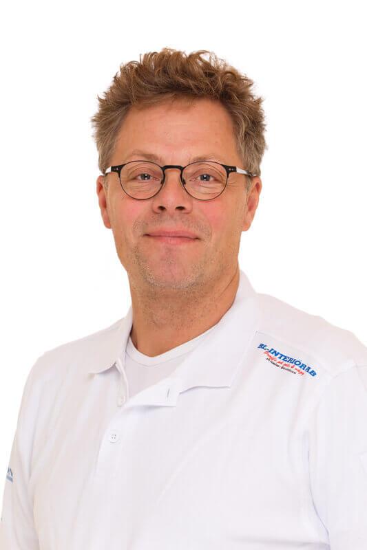 Hans Berglund